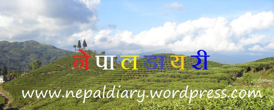 नेपाल डायरी डट कम